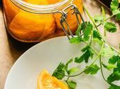 Limones encurtidos (hamad mraquade)