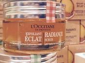 nuevas mascarillas L'Occitane, naturales rápidas.