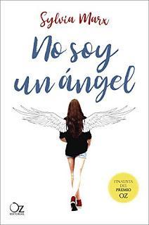No soy un ángel - Sylvia Marx