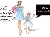-Mamá, ¿qué rendirse? hija, nosotras somos mujeres