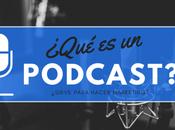 ¿Qué Podcast? Guía para crear Podcast