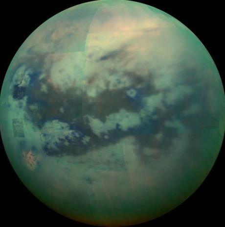 Las Lunas más importantes de los planetas del sistema solar