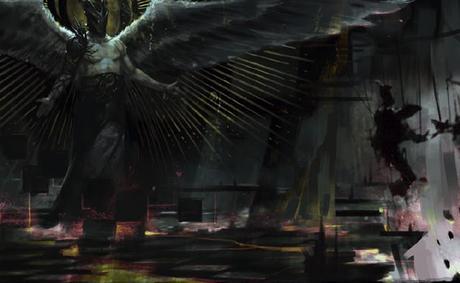 Recta final de la campaña de financiación de Kult: Divinidad Perdida