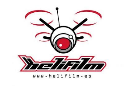 Helifilm, Grabaciones aéreas de cine