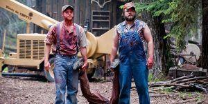 Tucker y Dale contra el mal | Blog de cine