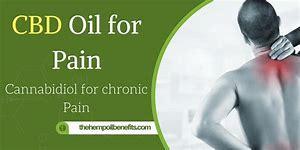 aceite de cbd para el dolor españa