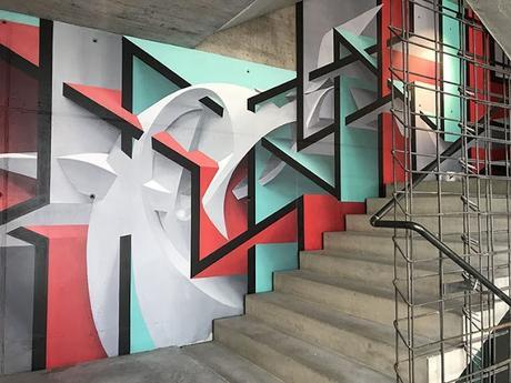 ARTISTAS URBANOS: PEETA
