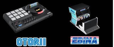 Mega Drive y Darius suenan fuerte en Switch en la última actualización de KORG Gadget