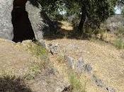 Imagen mes: Dolmen Tapada Anta Valencia Alcántara