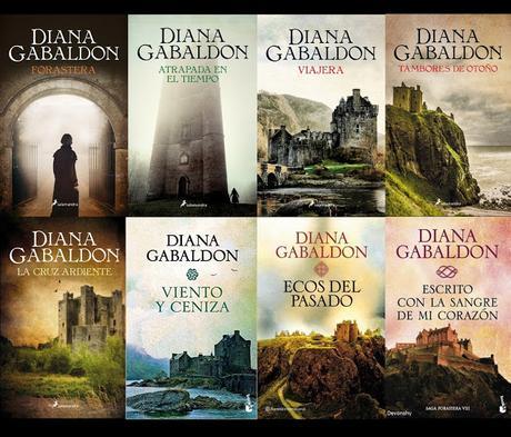 #UnaSemanaPorCenystel   Los 10 libros favoritos de Sara Herreras Castel