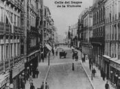 escaparates calle Duque Victoria 1929