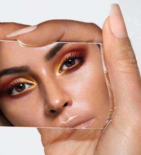 Nueva colección de maquillaje de Kim Kardashian