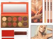 Nueva colección maquillaje Kardashian