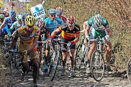 ¿Cómo se ganan y se pierden las clásicas ciclistas?
