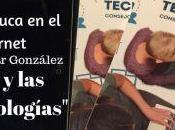 """Acompaña educa internet libro Oscar González """"Tus hijos nuevas tecnologías"""""""