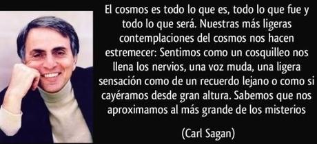 Carl sagan, sus grandes pensamientos