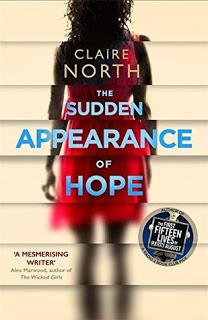 The sudden appearance of Hope de Claire North