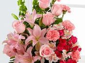 importancia regalar flores dependiendo ocasión