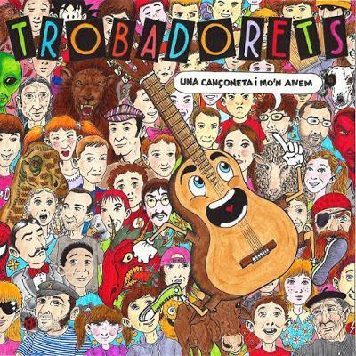 Trobadorets - Morelladon
