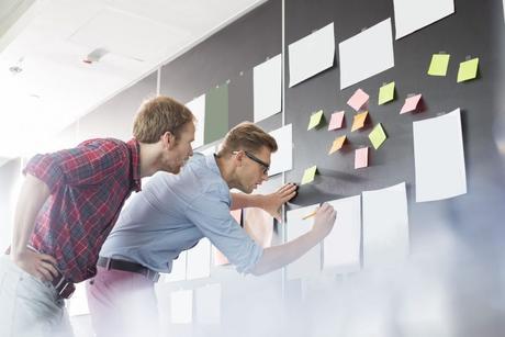 ¿Cómo hacer una matriz de prioridades para ser más efectivos?