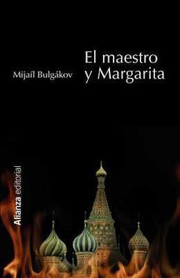 Reseña #153: El maestro y Margarita