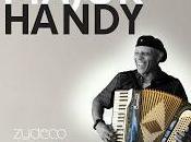 "SONGBOOK MAJOR HANDY ""Collinda"" ""Zydeco Mama"" Music Maker Recordings 2019"