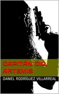 Reseña de el libro de capitán Cid:Artemis