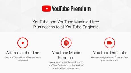 ¿Qué es Youtube Premium? Os regalamos 4 meses gratis