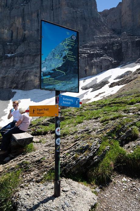 North-Face-Route.jpg.optimal ▷ Cómo caminar por el sendero Eiger en el Oberland bernés, Suiza