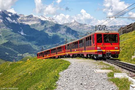 Jungfraubahn.jpg.optimal ▷ Cómo caminar por el sendero Eiger en el Oberland bernés, Suiza