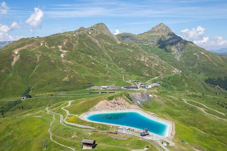 A-View-of-Kleine-Scheidegg.jpg.optimal ▷ Cómo caminar por el sendero Eiger en el Oberland bernés, Suiza