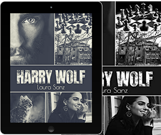 «Harry Wolf», de Laura Sanz