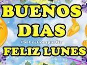 Video Mensaje Buenos días feliz lunes