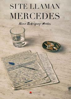 «Si te llaman Mercedes» de Alicia Rodríguez-Martos
