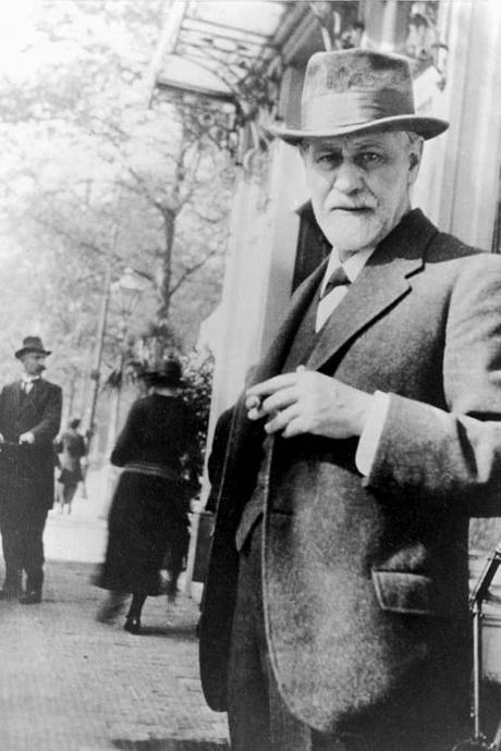 el padre del psicoanálisis en Holanda