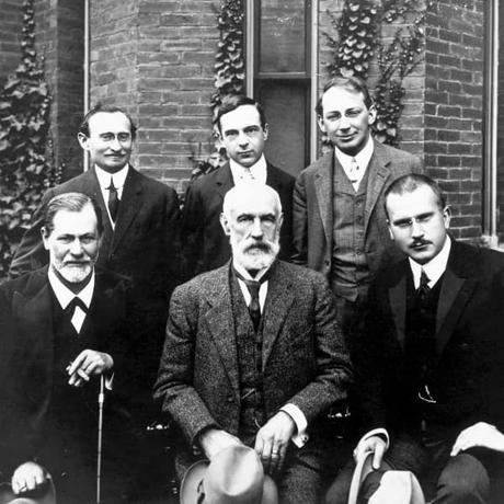 fundadores del psicoanálisis