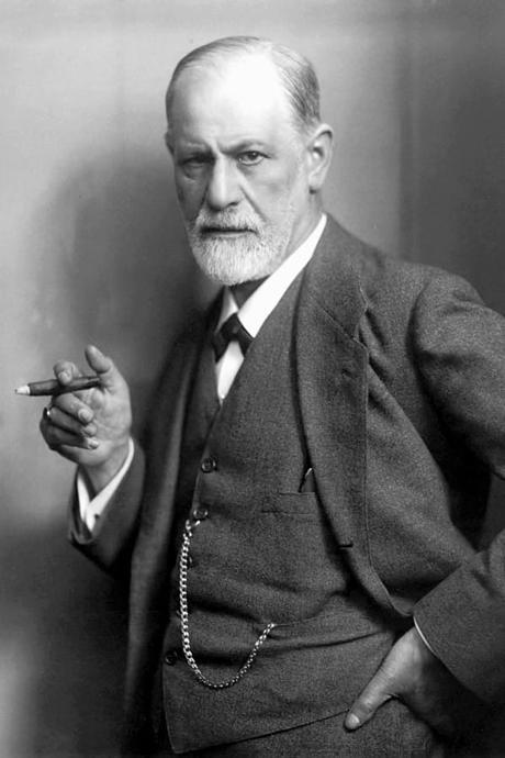 Sigmun Freud: el padre del psicoanálisis