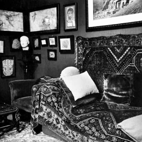 divan de freud