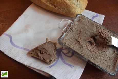 En Buena Onda: Paté de Hígado de Pollo