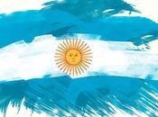 ¡¡Nos vamos Argentina!!