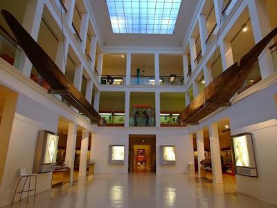 12 museos no tan conocidos que visitar este verano