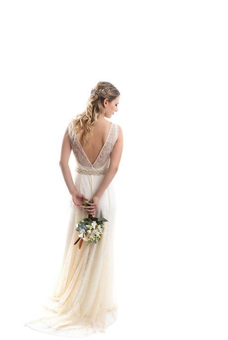 5 estilos de vestidos que más nos piden las novias