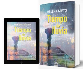 «Tiempo de lluvia», de Helena Nieto