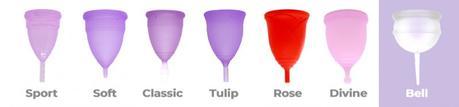 Sileu cup: Probando la copa menstrual