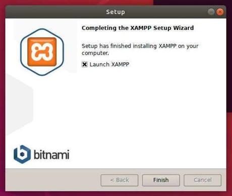 Como instalar XAMPP en Ubuntu (aplica para otras distros de GNU Linux)
