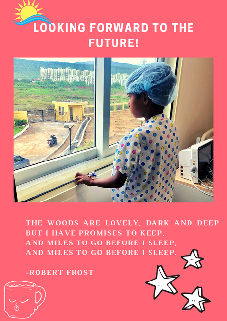 In Continued Love and Service- Her Heart Beat, June 2019 Edition
