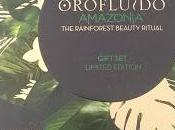 Repairing balm Orofluido Amazonia