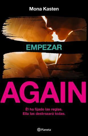 Empezar (Again, #1)