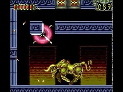El Décimo Arte: Grandes juegos desconocidos de Turbo Grafx/Pc Engine
