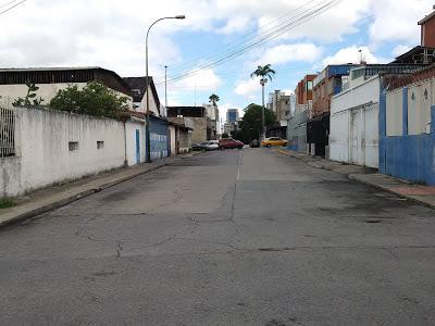 EL RECREO-LA CONTAMINACIÓN SÓNICA. Un sector de Maripérez Sur está afectada piden auxilio a las autoridades